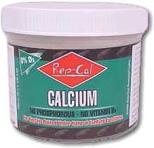 Élevages Lisard - RepCal Calcium Sans D3